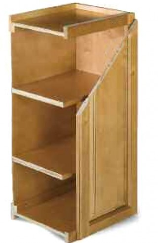Standard Cabinet Construction