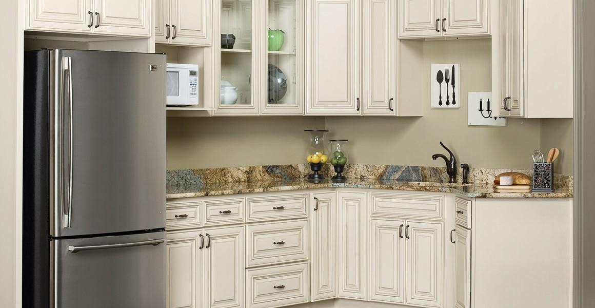 Heritage Classic Cabinets | Stylish classic kitchen cabinets
